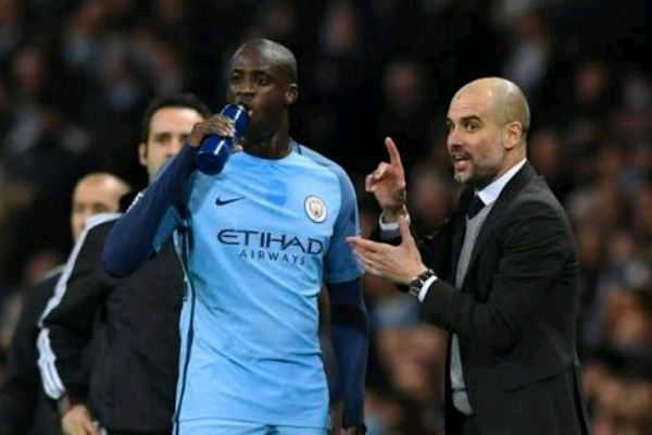 Yaya Toure: Guardiola Has Problems With Africans!