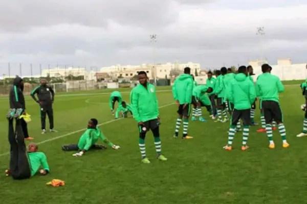 Salisu Calls Up Nwakalis, Sadiq, Alhassan, NPFL Stars For Atletico Friendly