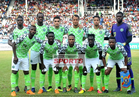 Rohr Drops Agbo, Lokosa, Two Others; Simon To Travel To London