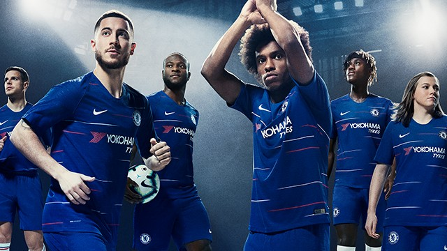 Can Chelsea Dethrone Man City This Season?