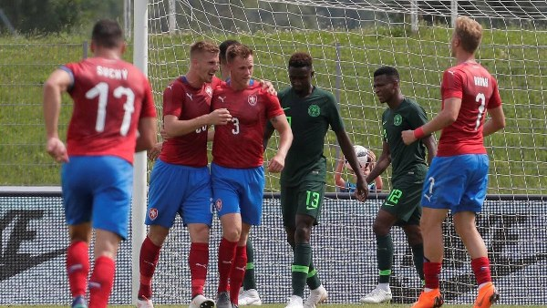 NFF: No Cause For Alam Over Eagles' Losses In Friendlies