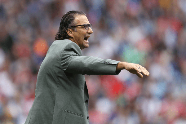 Saudi Coach Pizzi: We Must Change Tactics After Russia Defeat