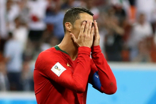 Spain, Portugal Advance After Draws With Morocco, Iran Amid Missed Ronaldo Penalty, VAR Drama