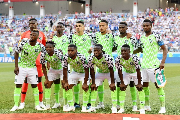 Kanu Backs Super Eagles To Beat Argentina