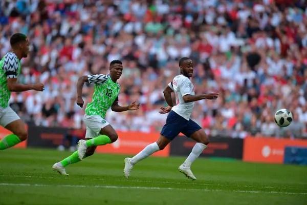 Abdullahi: Eagles Will Correct Flaws In Friendlies Before Croatia Game