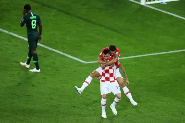 Ighalo: Super Eagles Didn't Create Enough Chances Vs Great Croatia; We'll Improve