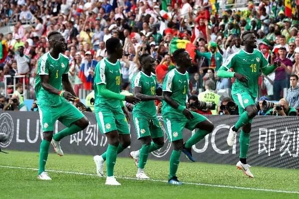 Senegal Edge Poland, Claim Africa's First Russia 2018 Win