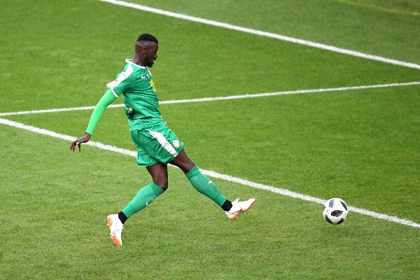 Senegal's Niang Named Man Of the Match In Win Vs Poland
