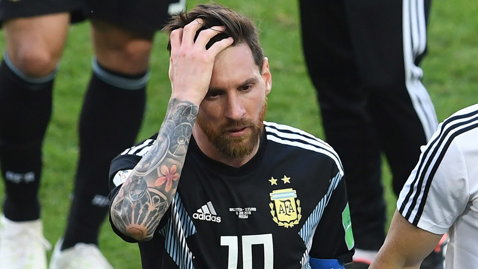 Celia Messi: Stop Criticising My Son, His Dream Is To Win World Cup