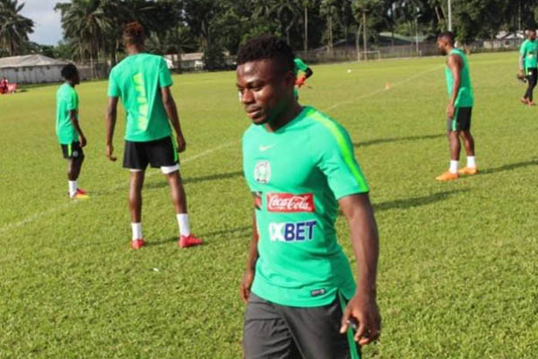 Musa: Disappointed That Simon Will Miss World Cup Due To  Injury