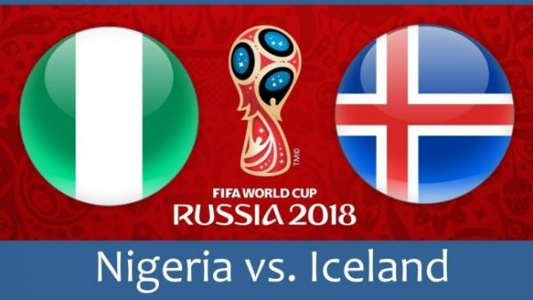 World Cup: Nigeria Vs Iceland Betting Tips - Complete Sports