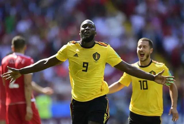 Belgium Coach Martinez Not Satisfied Despite Big Win Over Tunisia