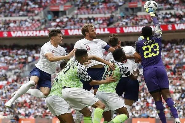 Amokachi: Super Eagles Can Win 2018 World Cup