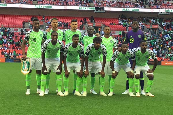 Etebo, Abdullahi Upbeat Ahead Of Nigeria, Croatia Clash