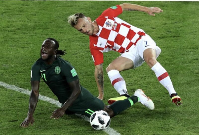 Moses: Super Eagles Must Beat Tough, Tactical Iceland
