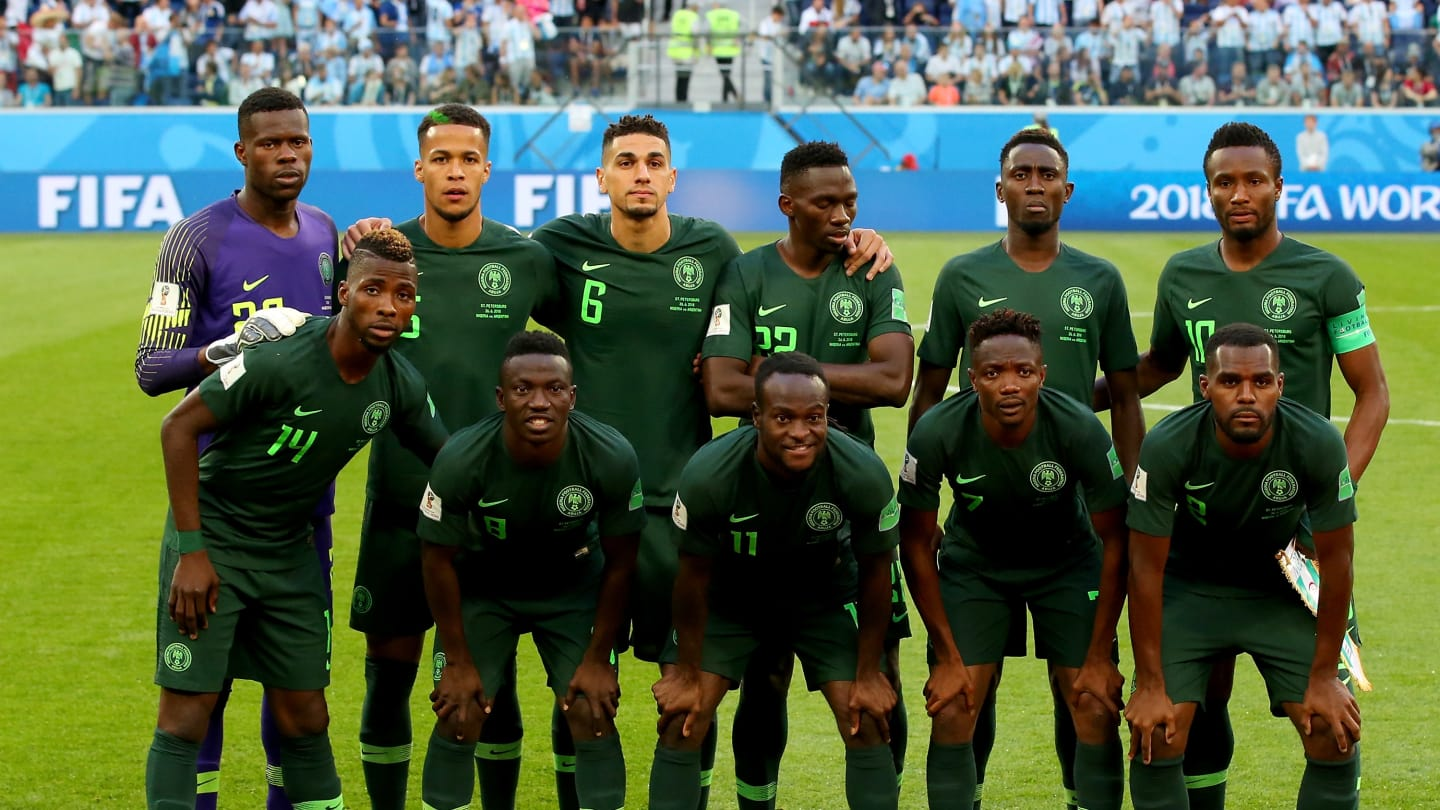 Owoblow: Super Eagles Need Five-Year Programme To Succeed