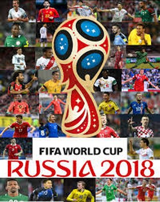 FAVOURITES! Five Countries Likely To Win 2018 World Cup
