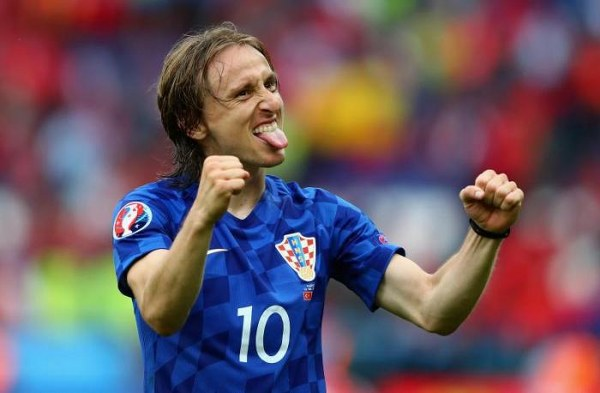 Dalic: Modric Playing His Best Football In His Last World Cup