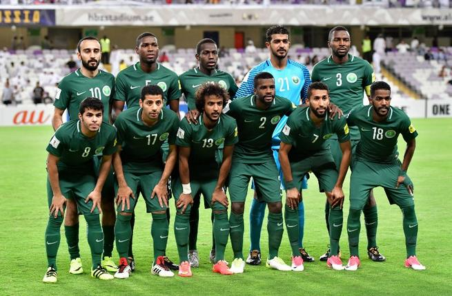 After 5-0 Massacre By Russia, Three Saudi Arabia Players To Get Punishment