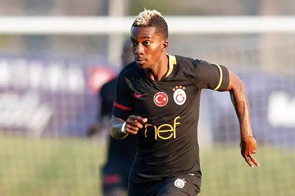 Onyekuru Debutes, Subbed On As Galatasaray Lose To PSV