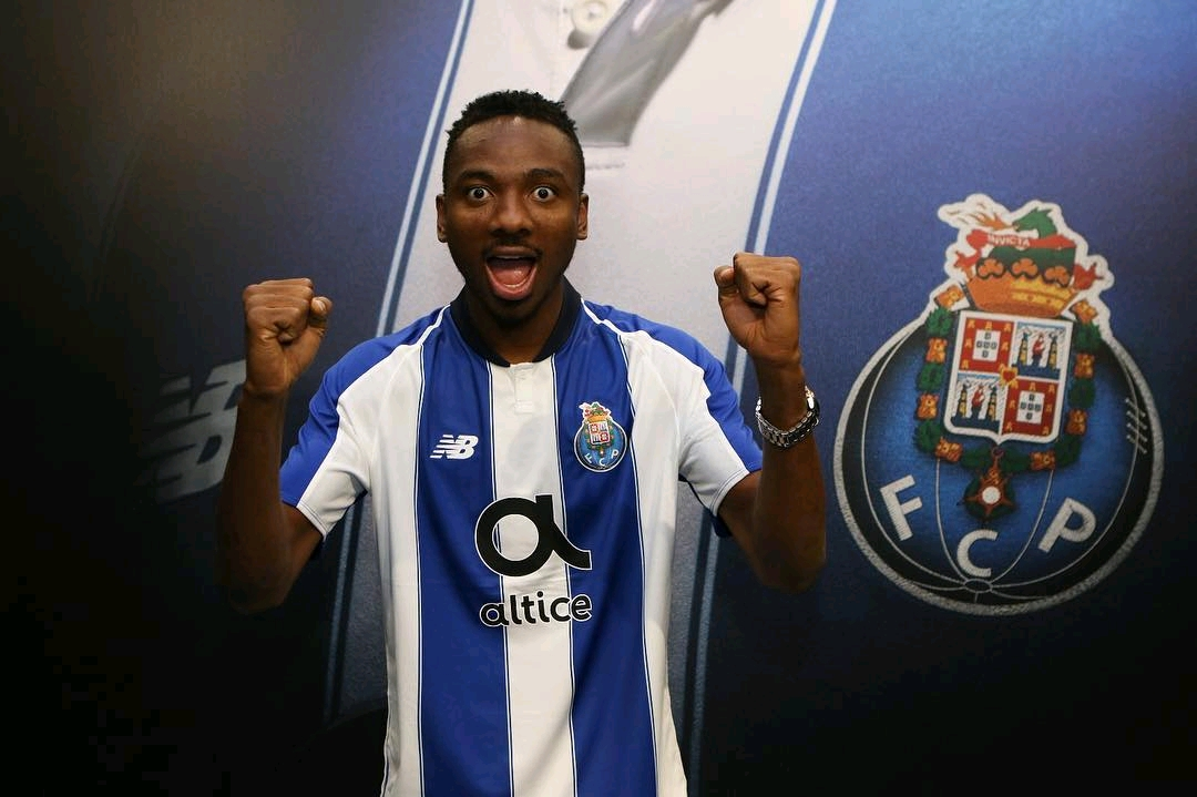 Kelechi Nwakali Officially Joins FC Porto B On Loan From Arsenal, Says It's Ideal Switch