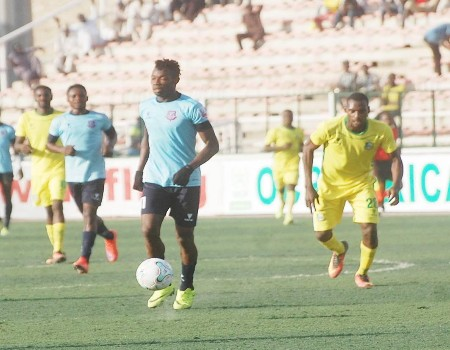 NPFL: Tornadoes To Play Three Test Games Ahead Lobi Stars Clash