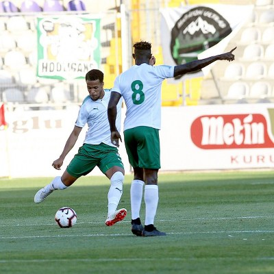 Troost-Ekong Happy To Play '1st 90 Minutes Of Season' In Bursaspor's  Win Vs Afjet