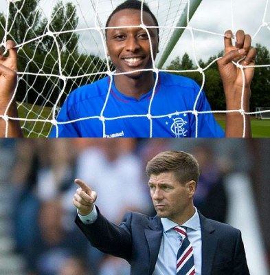 Gerrard: Sadiq Will Be Ready To Make Rangers Debut In Pre-Season Friendly Vs Wigan