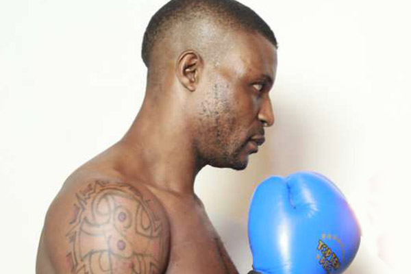 Boxing: Cabasa Laments Loss To Gowin In Cruiserweight National Challenge