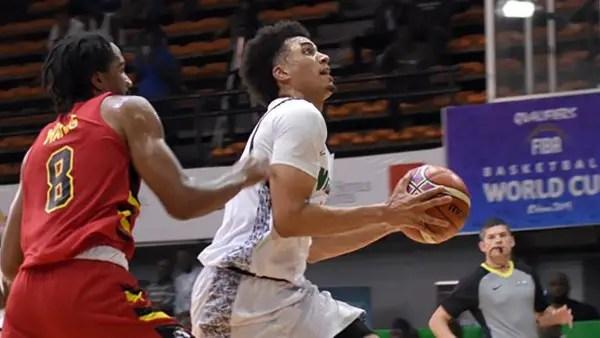Jordan Nwora: Why I chose Nigeria Over USA In Basketball