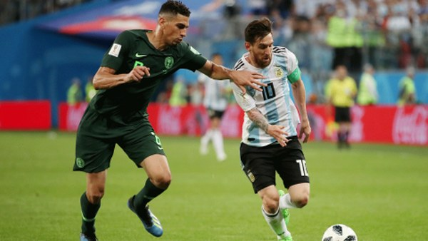 Balogun:  Super Eagles' Early Exit From Russia 2018 Still Painful