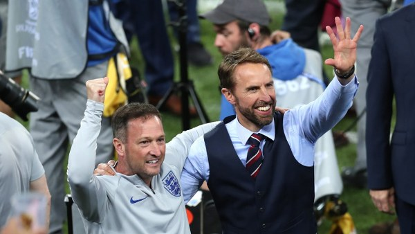 Southgate Hints At England's Opportunity To Win 2018 World Cup