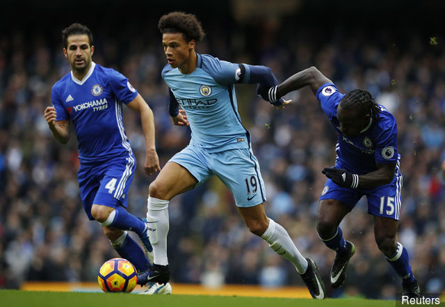 Community Shield Preview: Chelsea And Manchester Play Out Traditional Season Opener