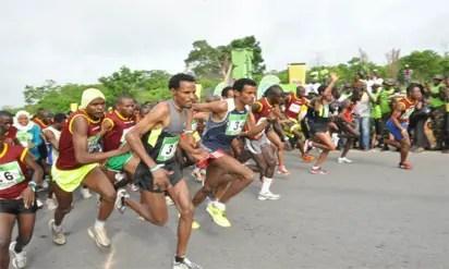 Okpekpe Road Race Gets Another Clean Bill Of Health
