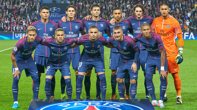 French Ligue 1: Current Champs PSG Come Into New Season As Favourites Once Again