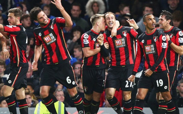 Premier League Round 3: Surprise Package Bournemouth Look To Maintain 100 Per Cent Start To Season
