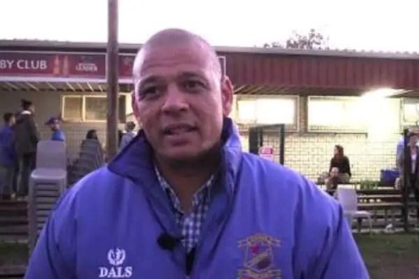 South Africa's Weir Named Coach Of Nigerian Senior Rugby Team
