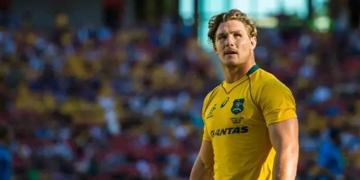 Hooper Pens New Five-Year Australia Deal