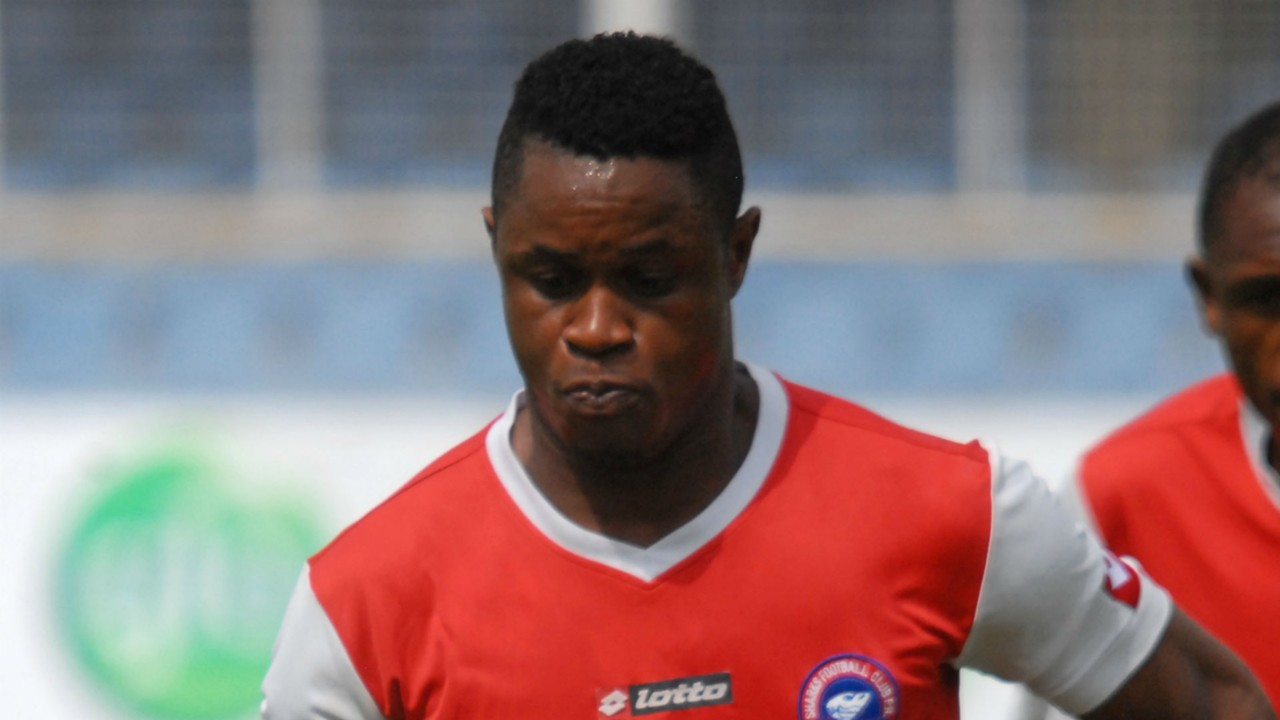 Pyagbara Joins Tunisian Club AS Gabes On Two-Year Contract From Akwa United