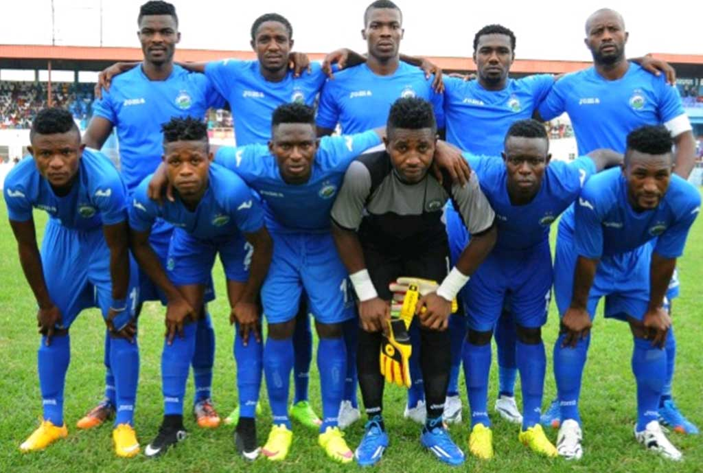 Aiteo Cup: Enyimba Edge Katsina, Plateau Pip NNL Side Atete