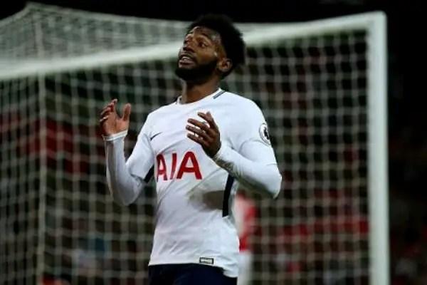 N'Koudou Set For Mainz Loan