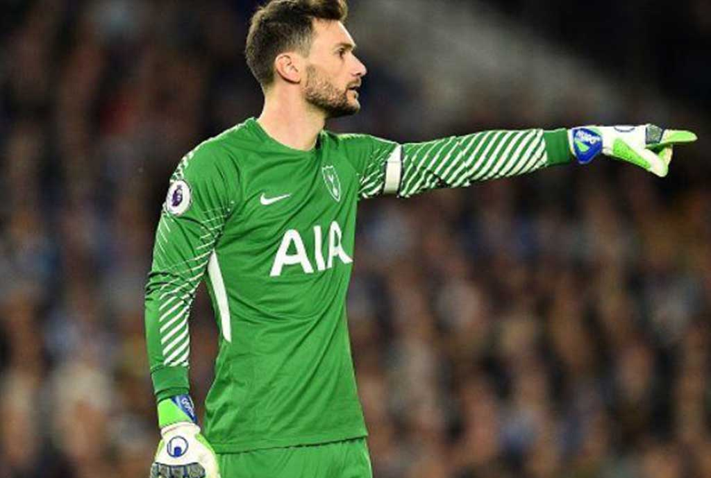 Spurs Post Positive Update On Keepers
