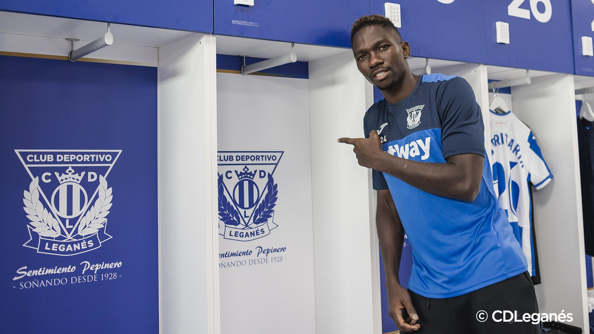 Omeruo Joins CD Leganes On One-Season Loan From Chelsea