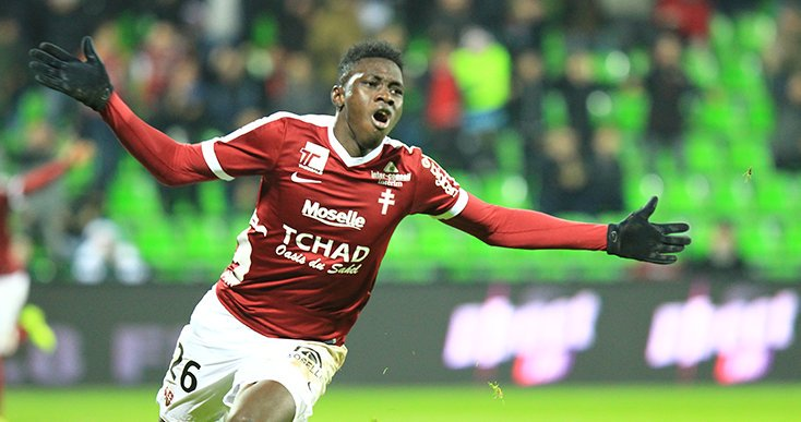 Sarr Plans Rennes Stay