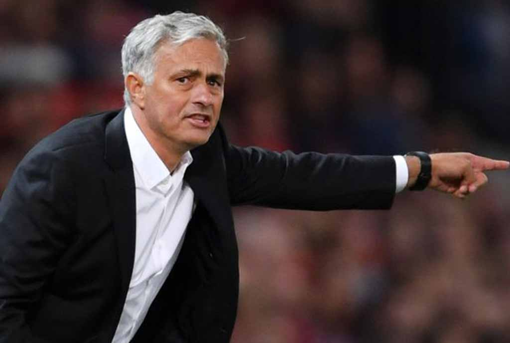 Jose Admits United Fears
