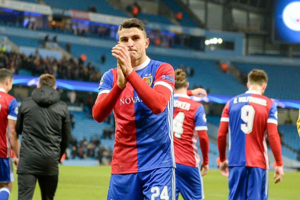 Elyounoussi To Miss Toffees Trip