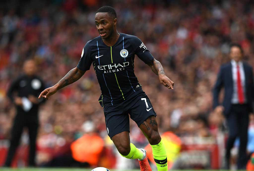 Sterling Talks Hit Impasse