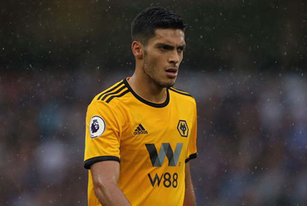 Wolves Out To Prove Worth – Jiminez