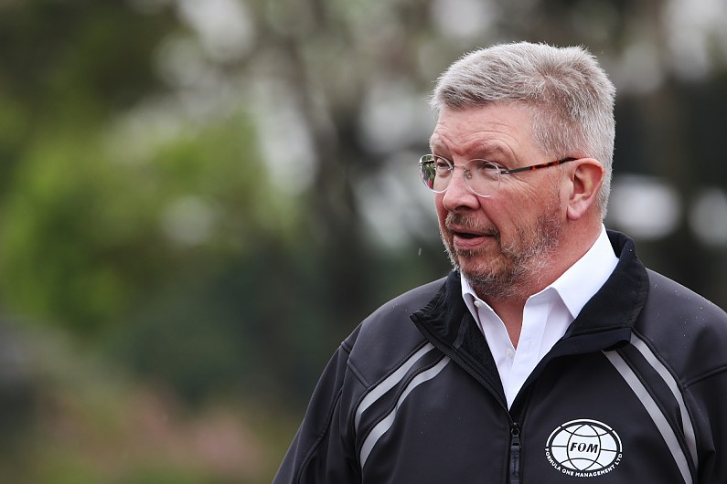 Brawn Admits Engine Changes Could Be Delayed