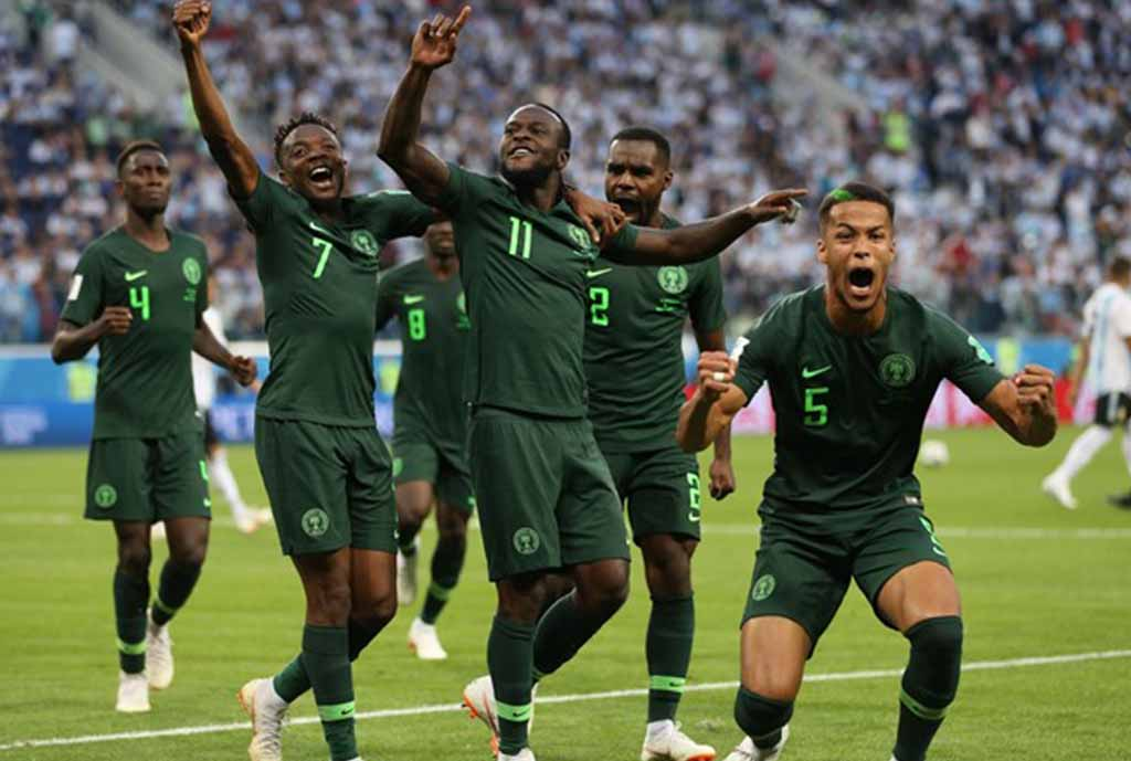Odegbami: Victor Moses And The Burden Of Being Captain!